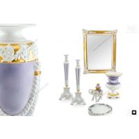 ZANARDELLO饰品意大利进口装饰,陶瓷工艺艺术_意大利之家