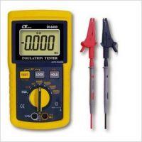 亳州DI-00绝缘阻抗测试器-高阻计TM-507数位高阻计产品的详细说明