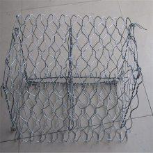 滁州挡土墙用石笼网箱——10*13cm孔镀锌格宾网在线咨询
