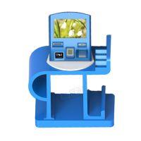 点餐收银终端机 餐厅点餐系统 可代理/可定制机柜终身维修