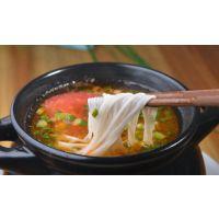 重庆罐罐米线加盟 花甲米线技术 火锅米线怎么做