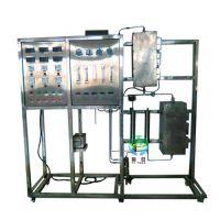 育仰YUY-GY318一氧化碳中低温串联变换实验装置 金属