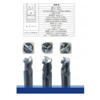 供应 台湾 端铣刀研磨机2刃3刃及4刃端铣刀GS-6