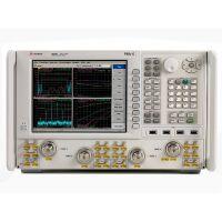收购安捷伦N5244A天天回收N5244A网络分析仪