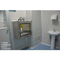 深圳美容院手术室净化