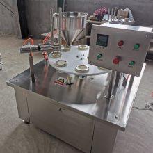 酸奶生产线,酸奶加工设备,酸奶机