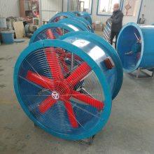 石嘴山玻璃钢轴流风机FT35-11-11.2防腐11KW-960转润飞大风量轴流通风机