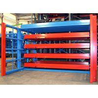 正耀机械薄板抽屉货架可放板材货物
