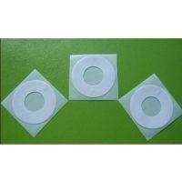 DVD光盘RFID防伪电子标签 ICODE SLIX-S芯片光盘标签工厂