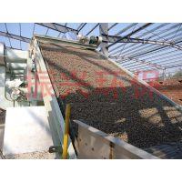 污泥带式烘干机 / 多层带式污泥干燥设备