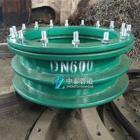 化工厂用国标柔性防水套管的注意事项