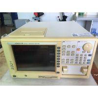 日本原装Yokogawa AQ6317二手光谱分析仪器