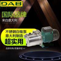 意大利戴博水泵JETCOM82M进口自吸增压泵水箱水井抽水泵