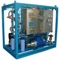 宁波海水淡化处理设备