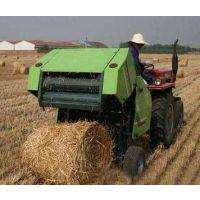 同盛小麦秸秆稻草捡拾打捆机参数