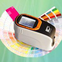 供应彩谱氙灯版分光测色仪CS-650