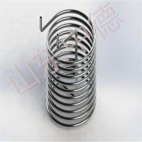 中德ZDe系列机床专用金属冷却管,山东厂家制作