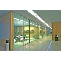 铜川玻璃隔墙定制选择拥有千家成功案例的的陕西博尔装饰