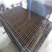 黑丝焊接网 地板采暖网 地热网片