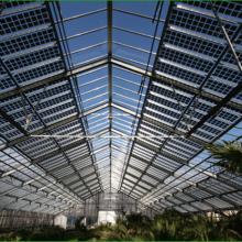 光伏支架温室,太阳能温室大棚,光伏温室价格