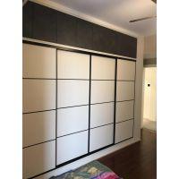 武汉家具定制:如何辨别衣柜门质量好坏?