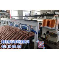 沈阳润丰大棚棉被生产设备棉被机/切被机专业生产 加工定做
