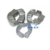 捷和广东镀锌方垫片热镀锌垫片方垫片厂家