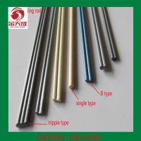 可定做各种颜色和规格pvc焊条 耐腐蚀