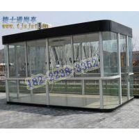 丹东市厂家制作不锈钢吸烟亭价格优惠