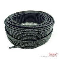 成都厂家生产低烟毒环保材质 穿线金属软管,聚乙烯披覆无卤产品