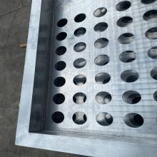 供应氟碳幕墙铝单板 甘肃铝单板厂家_欧百得