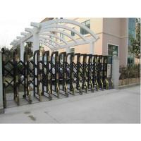 容桂厂房电动门、安装厂房伸缩门、定做厂房电动伸缩门、电动伸缩门厂家