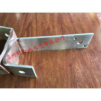金成电气铜箔软连接用于电工电力变压器安装封闭母线槽等用途