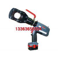 厂家代理HEC-S55进口液压切刀 剪钢芯线用电缆剪 断线剪汇能