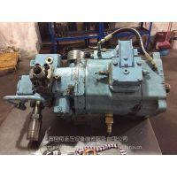 上海程翔液压专业维修丹尼逊液压泵P11S7R1C