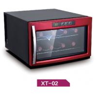 供应煊霆红酒柜XT-02 办公室小冰红酒柜 简约现代