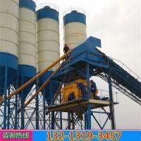 HZS90混凝土搅拌站,商砼站,高效节能专业商品混凝土搅拌站