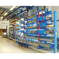 重型管材式货架分为几种储存方式