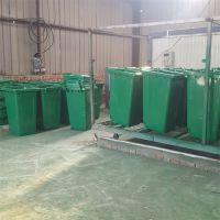 240升铁质垃圾桶2018年发展空间巨大