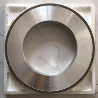 定做异形树脂金刚石/CBN大砂轮抛光砂轮 磨抛钨钢陶瓷玻璃等