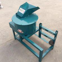湖南皇竹草打浆机 多功能草浆机 小型鲜玉米杆打浆机