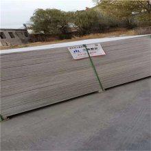 浙江2.5公分加强水泥纤维板钢结构夹层板一步一个脚印!