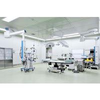 江西南科净化工程十万级ICU无尘无菌洁净手术室无尘净化