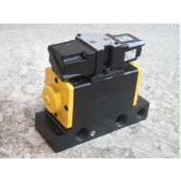 PARKER HHB4007501气动电磁阀