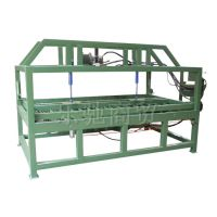 【乐驰】 自动接板机 木条接板机 木工接板设备
