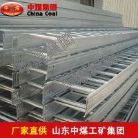 电缆桥架,电缆桥架产品应用,ZHONGMEI