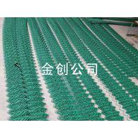 编织型围栏网