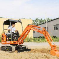 山鼎供应湖北地区小型挖掘机 液压小型抓木机报价