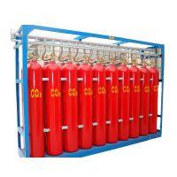 厂价直销船用消防二氧化碳CCS认证灭火系统装置 优质灭火