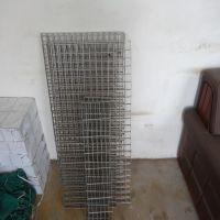 水沟盖板生产 1米宽钢格栅板 万泰沟盖板价格